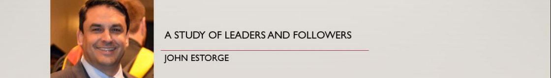 Survey about Leaders & Followers